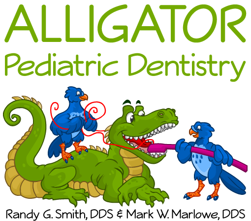Alligator Dentist