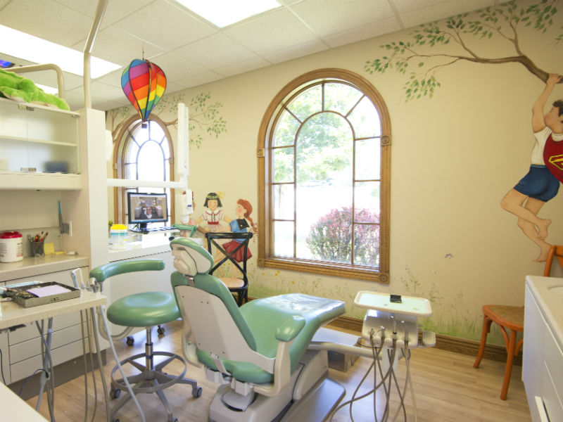 kids dentist idaho falls
